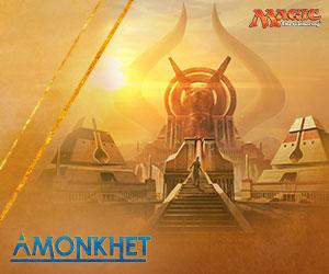 Amonkhet Banner
