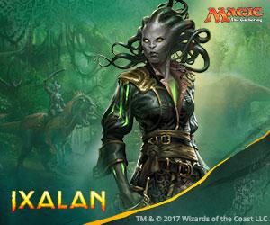 Ixalan Banner
